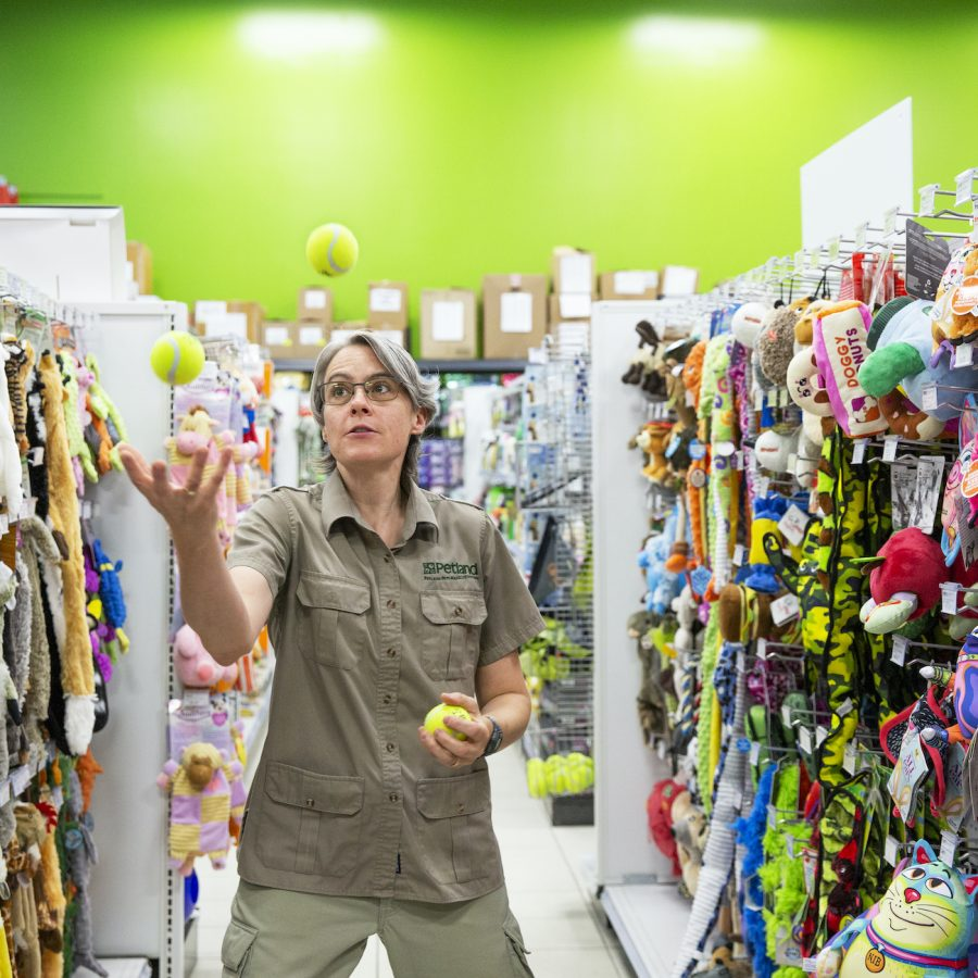 Pet toys store Kamloops